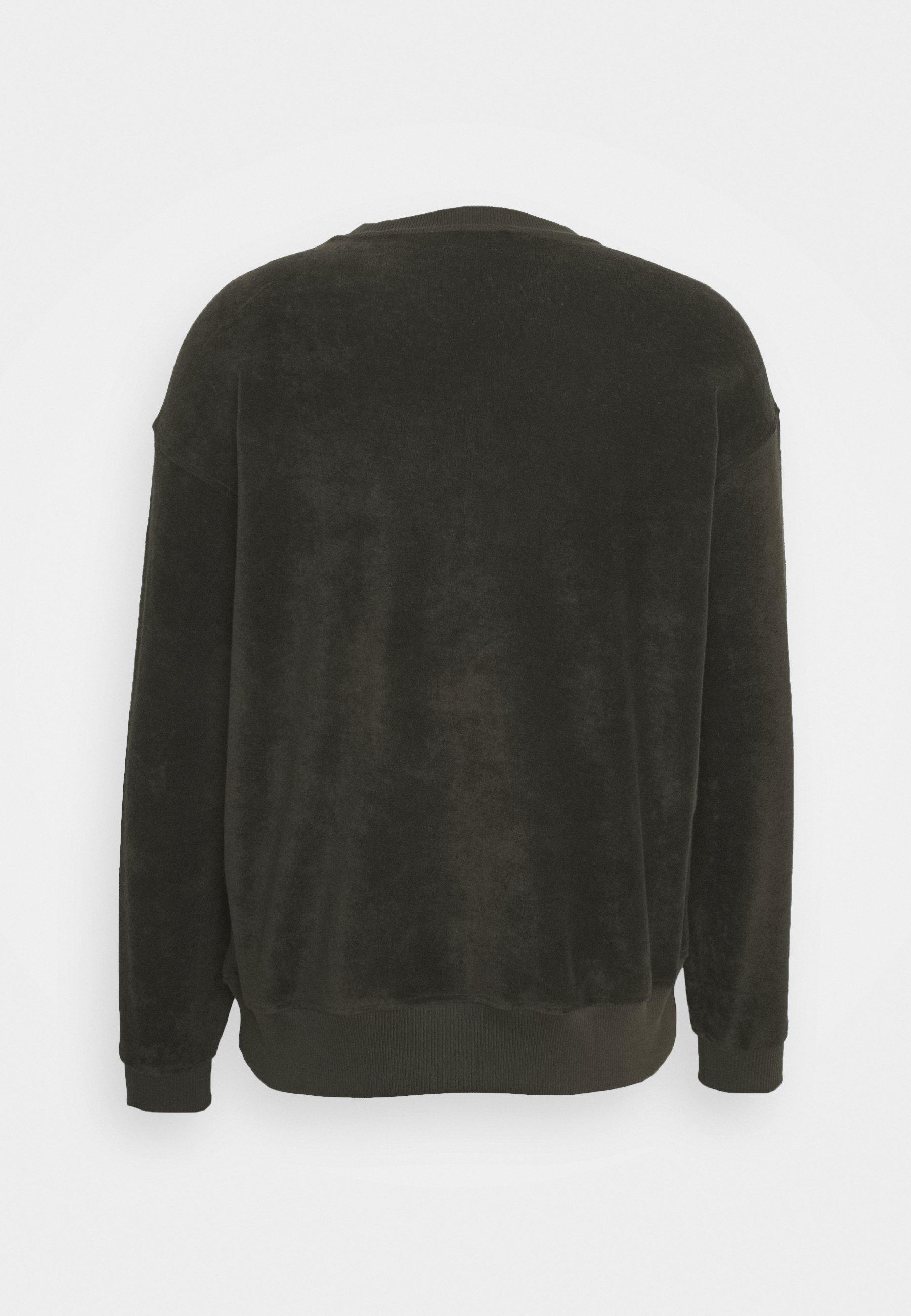 Homme DAISY AGE - Sweatshirt