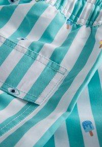 Nikben - Costume da bagno - blue - 2