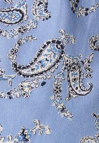 Etam - SHORT - Bas de pyjama - bleu - 5