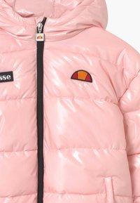 Ellesse - VALINA - Winter jacket - pink iridescent - 2