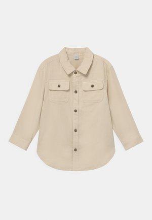 COURTNEY  - Button-down blouse - light beige