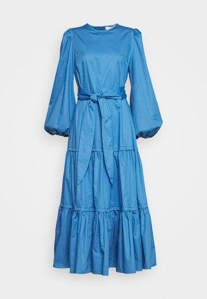 ANKLELENGHT - Maxi šaty - sea blue