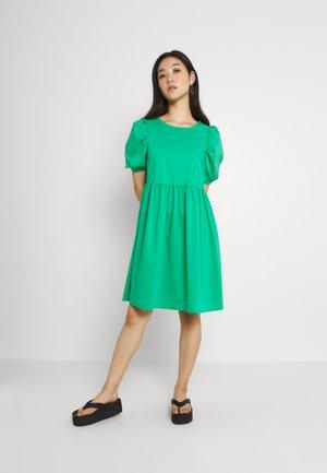 VMFRANCES SHORT WOW DRESS - Kjole - blarney