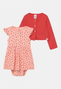 Carter's - FLORAL SET  - Cardigan - pink - 0