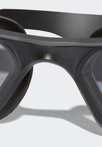 adidas Performance - PERSISTAR 180 UNMIRRORED SWIM GOGGLE JUNIOR - Goggles - grey - 6