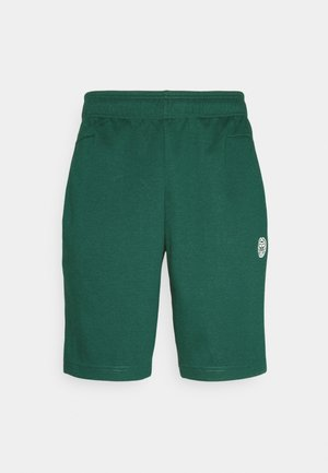 DANYO BASIC SHORTS - Sports shorts - dark green