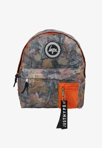 Hype - BACKPACK FOREST  - Rugzak - multi - 1