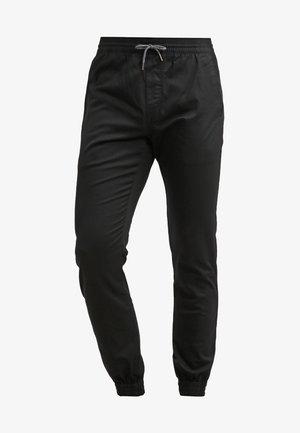 FRICKIN SLIM FIT - Pantaloni - black