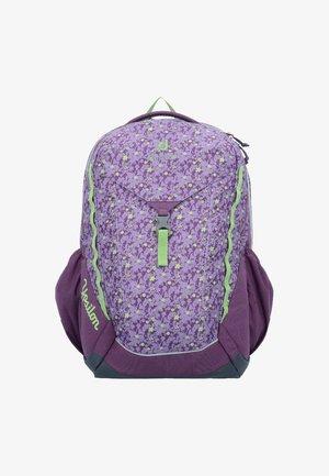 YPSILON - Rucksack - purple