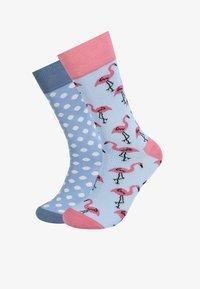 DillySocks - Socks - multi - 0