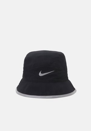 BUCKET UNISEX - Klobouk - black