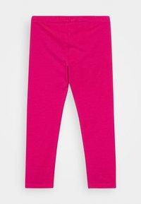 Benetton - Legíny - pink - 1