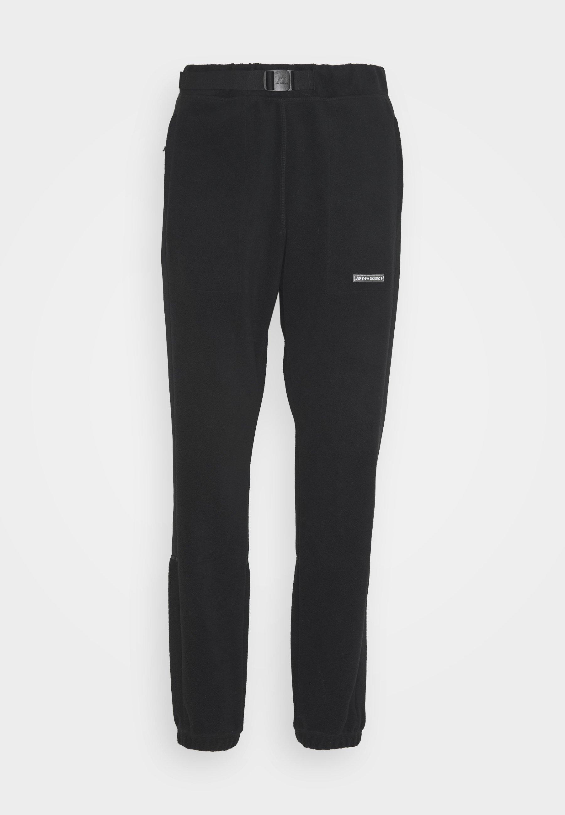 Homme SPORT STYLE POLAR PANT - Pantalon de survêtement