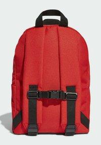 adidas Performance - MARVEL SPIDER - Reppu - red - 1