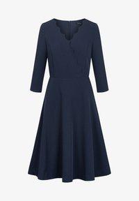 ORSAY - Jumper dress - nachtblau - 3