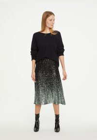comma casual identity - LOOSE FIT - Jumper - marine - 1