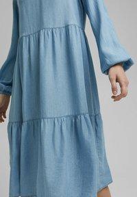 edc by Esprit - Day dress - light blue - 3
