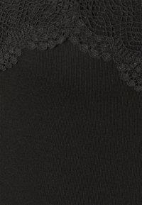 Etam - CIDDY NUISETTE - Nightie - noir - 2