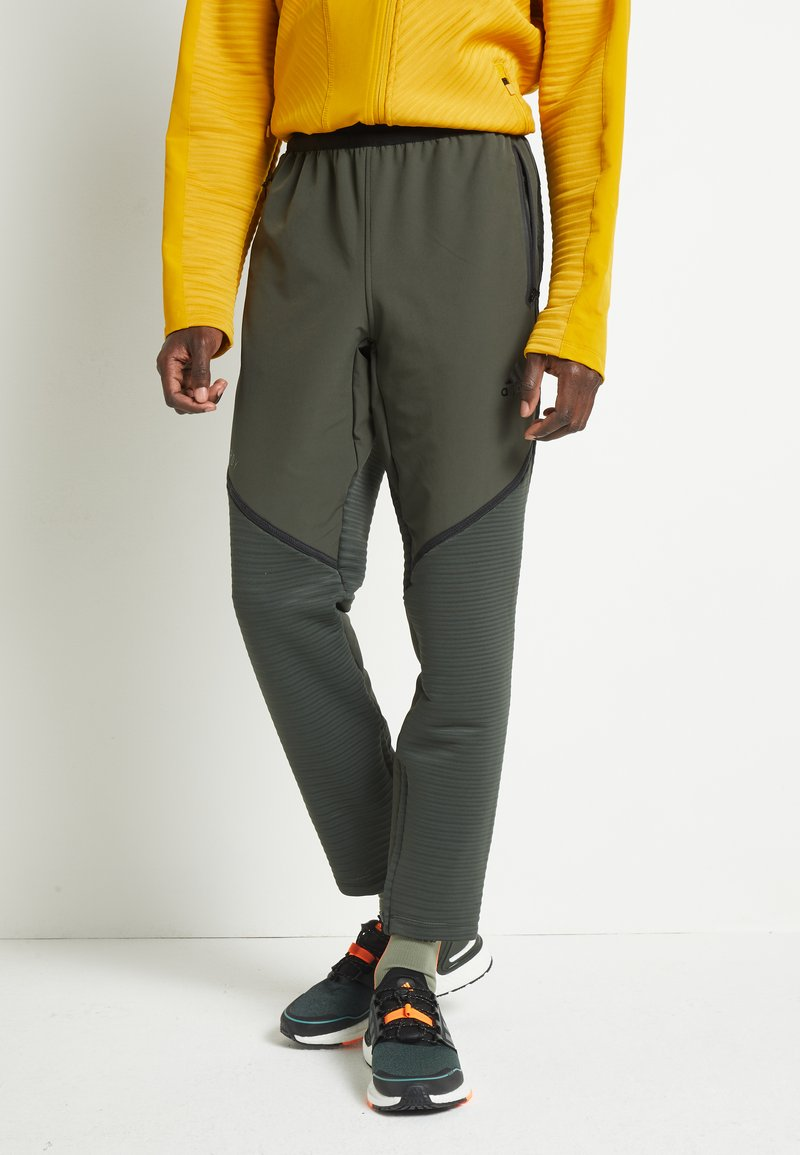 adidas Performance - Tracksuit bottoms - legear