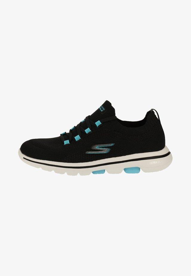 SKECHERS SPORT SNEAKER - Sneaker low - black
