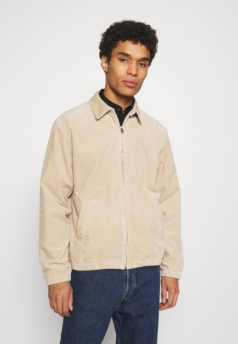 Carhartt WIP - MADISON JACKET - Summer jacket - wall