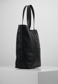 Even&Odd - Shopping bag - black - 3
