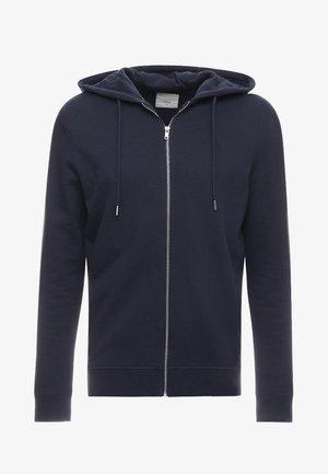 VILLE - Bluza rozpinana - navy blazer