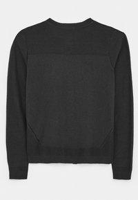 White Stuff - Cardigan - schwarz pur - 3