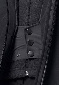 Norrøna - LOFOTEN GORE TEX JACKET - Ski jacket - black - 5
