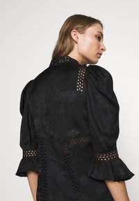 The Kooples - TOP - Camicetta - black - 4