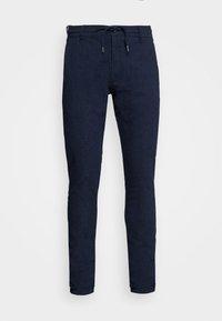 Lindbergh - PANTS - Pantalon classique - dark blue - 3
