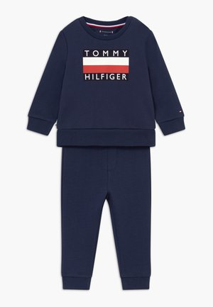 BABY TRACKSUIT SET - Survêtement - blue