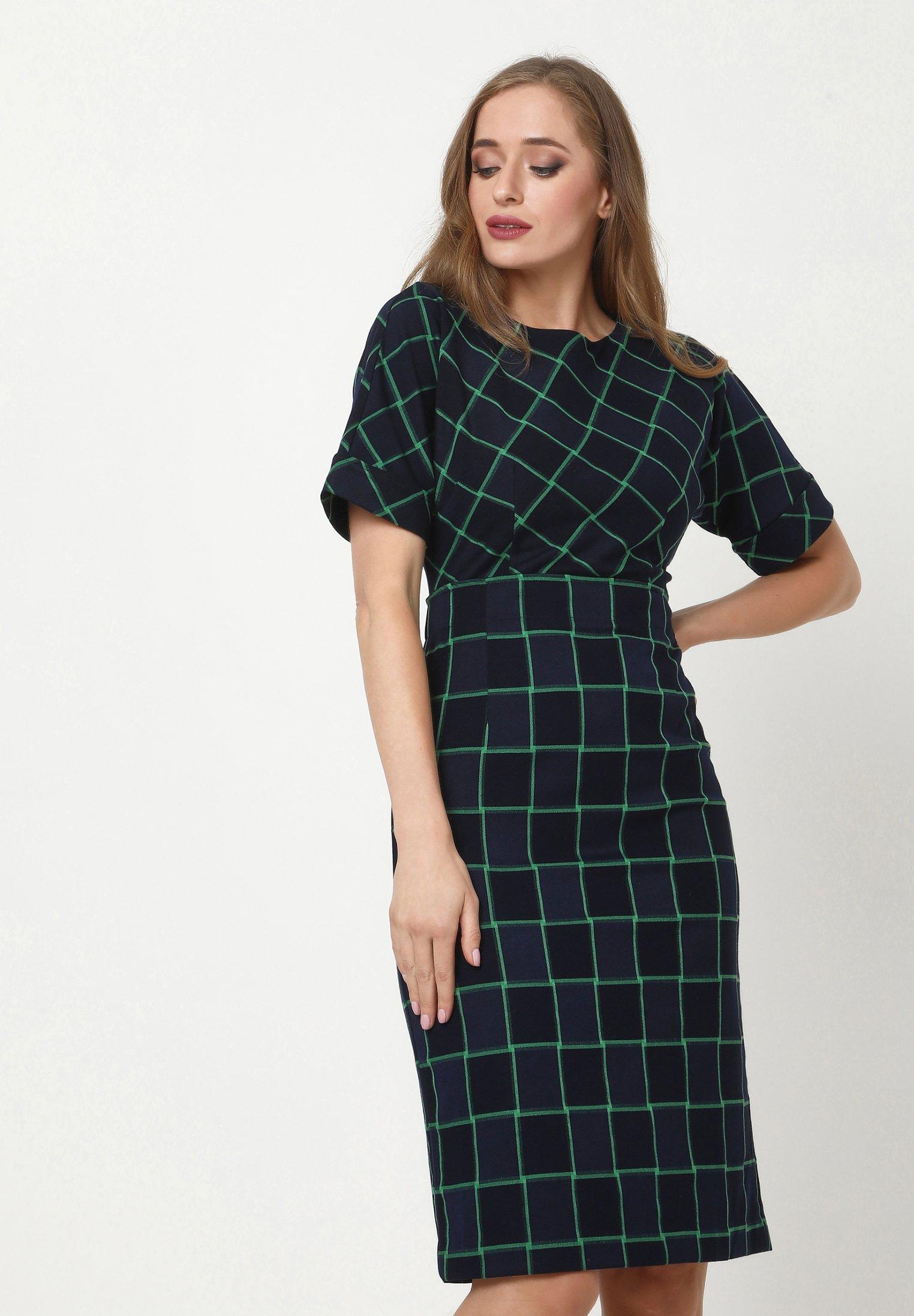 Damen ALTEA - Jerseykleid