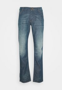 MICHIGAN - Flared Jeans - dark