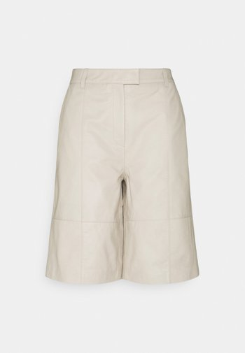 SLFREESA - Shorts - oxford tan
