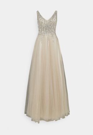 Occasion wear - champagner