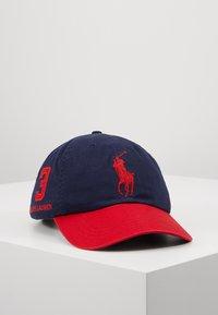 Polo Ralph Lauren - CLASSIC SPORT CAP  - Cap - newport navy - 0