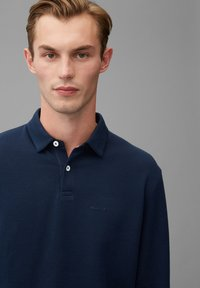 Marc O'Polo - Polo shirt - total eclipse - 5