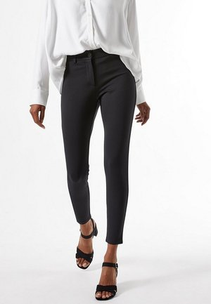 PETITE - Jeggings - black