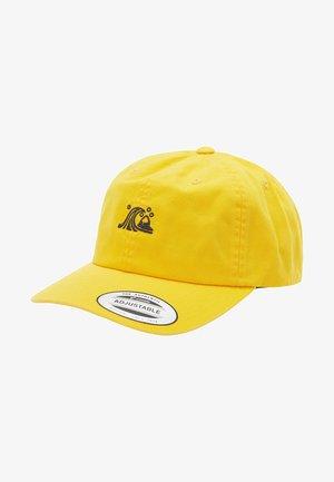 WAXER  - Cap - nugget gold