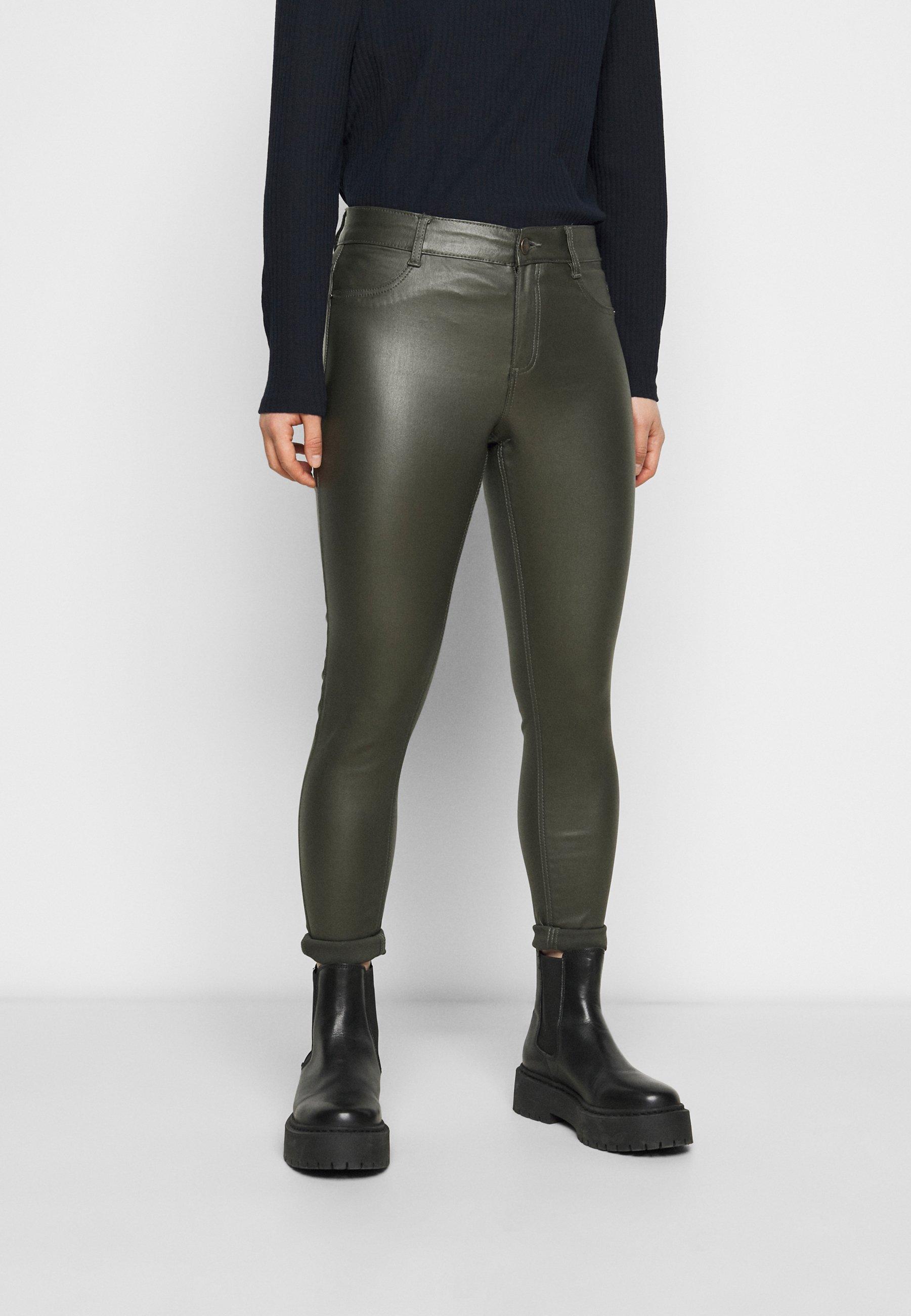 Femme FRANKIE - Pantalon classique