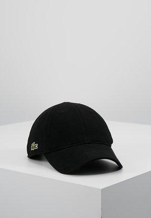Caps - noir