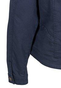 Zizzi - Denim jacket - dark blue - 6