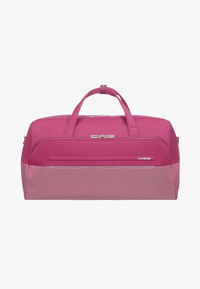 B-LITE ICON - Holdall - ruby red