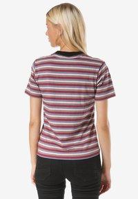 Volcom - HEYWOOD - Print T-shirt - multi-coloured - 2