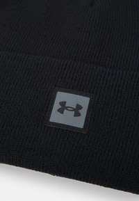 Under Armour - TRUCKSTOP - Huer - black - 3
