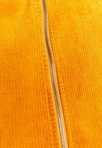 Anerkjendt - AKREMMI - Summer jacket - inca gold - 4