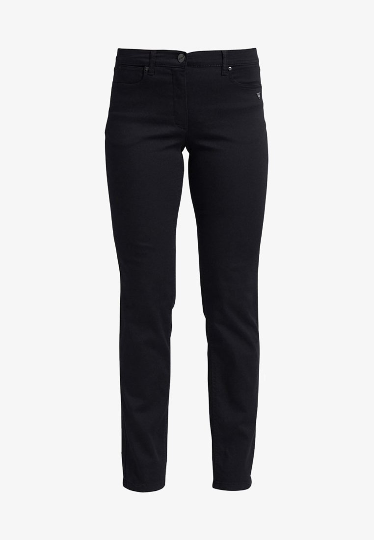 Cerruti 1881 - Trousers - black
