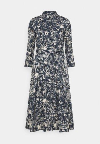 KINSLEY  DRESS - Shirt dress - vanilla cream