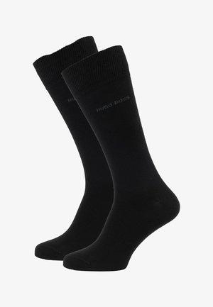 2PACK - Socks - black